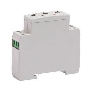 Newlec Multi-Voltage Multi-Function Relay Timer 12-240V AC/DC 17.5mm
