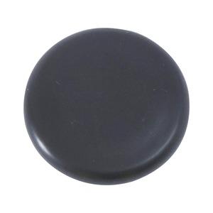 Newlec PVC Blind Grommets M20 Black