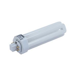 Newlec CFL 2 Pin & 4 Pin 42W GX24Q-4 3200lm 4000K Cool White
