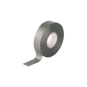 PVC Insulation Tape 33m Grey