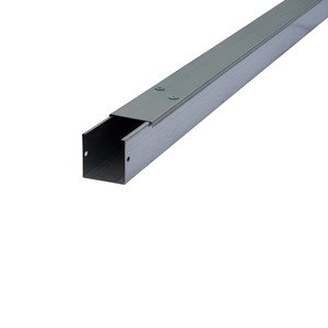 Newlec Trunking with Lid 75 x 75mm