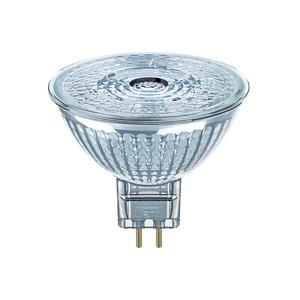 Newlec 12V 2700K LED MR16 GU5.3 Lamp