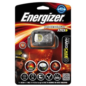 Energizer 66lm Headlight Torch