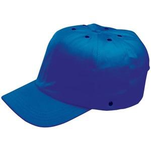 Baseball Bump Cap Navy