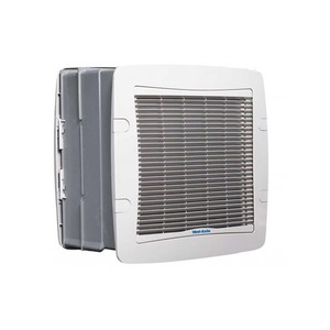 """Axia Group Traditional T-Series 105W 1745m³/h 12"""" Wall Mount Fan 470 x 467 x 315mm"""