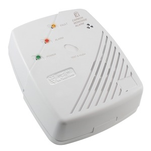 Aico RadioLINK Mains Powered CO Alarm