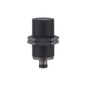IFM 10-30VDC PNP Inductive Sensor 10mm Sensing Range LCP 2000Hz M12/M30 x 1.5 Black