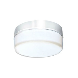 ASD 2D Compact Fluorescent Luminaire 16W 220 x 90mm White
