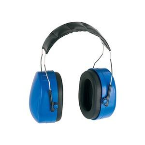 JSP Extreme Ear Defender Blue