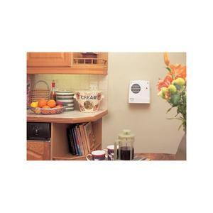 Dimplex FX 2kW Low Level Downflow Fan Heater with Timer 242 x 229 x 109mm White
