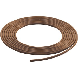 Newlec PVC Sleeving 4mm Brown
