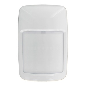 Newlec PIR sensor with temperature compensation