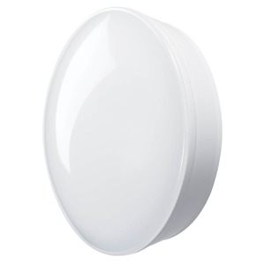 JCC RadiaLED Optimum Opal LED Luminaire 8W 220 x 86mm White