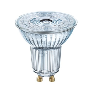 Newlec LED 4.6W 2700K LED GU10 Dimmable Lamp