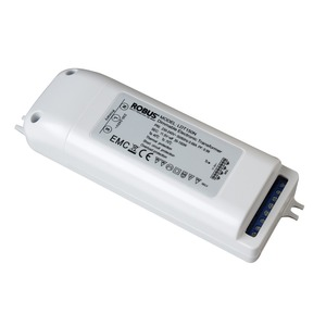 Robus 240V Dimmable Electronic Transformer for 35-150W Downlight