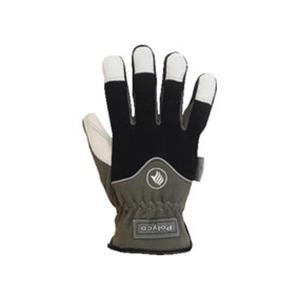 Freezemaster Insulated Glove Size 10 Black/White