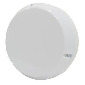 13W LED Outdoor Bulkhead White Large