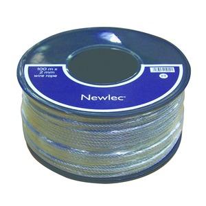 Newlec Easylock Wire Suspension System -Suspension Wire