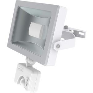 JCC Niteflood PIR Floodlight 15W 5700K IP44 130 x 180 x 150mm White