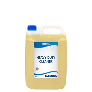 Heavy Duty Cleaner 5 Litre