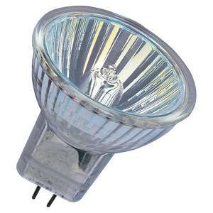 OSRAM DECOSTAR 35 Halogen Reflector Lamp GU4 20W 12V 2800K 35 x 42mm