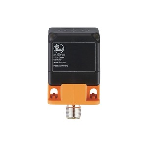 IFM 10-36VDC PNP 5 Position Inductive Sensor 35mm Sensing Range 100Hz M12 Plastic