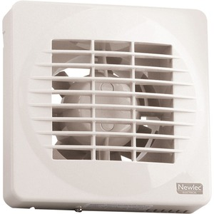 Newlec Standard 100mm Fan