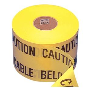 Newlec Underground Warning Tape 365m