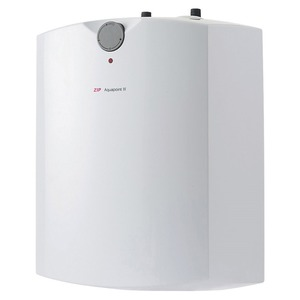 Zip Aquapoint III 10L 2kW Undersink Water Heater 230V 350 x 480 x 265mm White