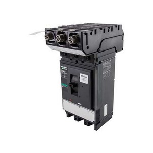 Schneider Powerpact 4 3-Pole D Switch Disconnector 400A