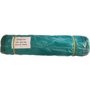 Debris Netting Roll 50 x 2m Green