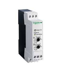 Schneider Altistart 3A 0.55 - 1.1kW Soft Starter for Asynchronous Motor 110 - 480V
