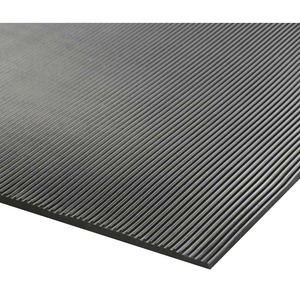 Newlec Electrical Switchboard Matting 1000V AC/1500V DC 4mm x 10m