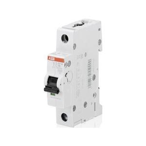 System pro M compact 1-Pole 16A 10/15kA Curve-C Miniature Circuit Breaker 17.5 x 88 x 69mm