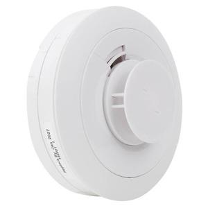 Ei Electronics 3V 85dB Lithium Battery Heat Alarm with RadioLINK+ 115 x 55mm