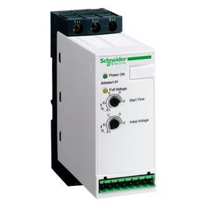 Schneider Altistart 25A 2.2 - 11kW Soft Starter for Asynchronous Motor 110 - 480V