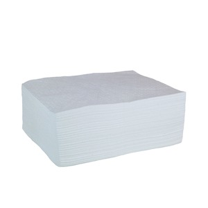 Oil Absorbent Pads 48 x 43cm White