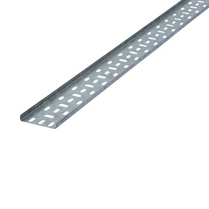 Newlec Cable Tray Light Duty 75mm