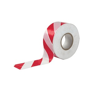 Extra Strong Barrier Tape 70mm x 250m Red/White
