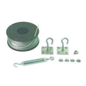 Newlec Catenary Wire Kit
