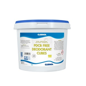 PDCB Free Channel Cubes Bucket 2.5Kg
