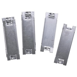 Wylex Twist Fit Metal Blanking Plate