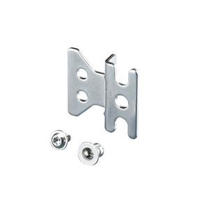 Newlec Bracket for Wall Mount Steel Enclosure Pack of 4