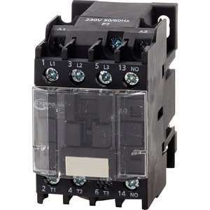 Led lighting rexeluk newlec 3 pole 9a contactor 230v black asfbconference2016 Image collections