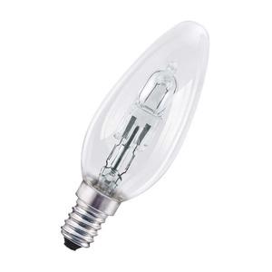 Newlec Halogen Eco Candle 30W E27 405lm 2700K Warm White