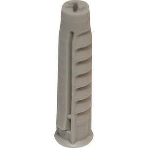 Newlec High Performance Nylon Wall Plugs 6 x 30mm