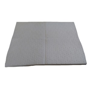 Oil Absorbent Sheets 48 x 43cm White