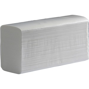 2 Ply Z-Fold Hand Towels White