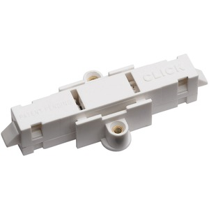 Newlec Thermoplastic Dry Lining Box Connector White