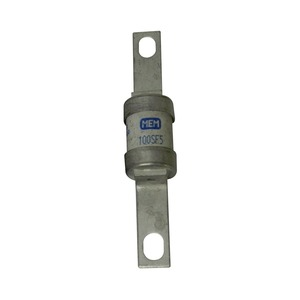 Eaton Paramount 415V 100A 80kA BS88-1/BS88-2 Fuse Link 22 x 127mm